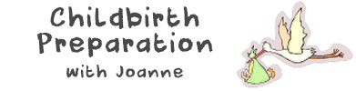 Childbirth Classes with Joanne